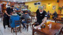 nuevas medidas: bares y restos podran abrir hasta las 24