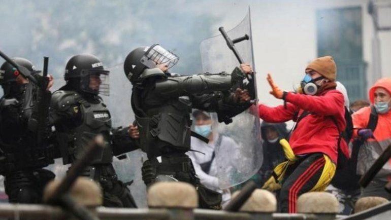 Incidentes en las afueras del estadio: ¿está en peligro el partido de River?