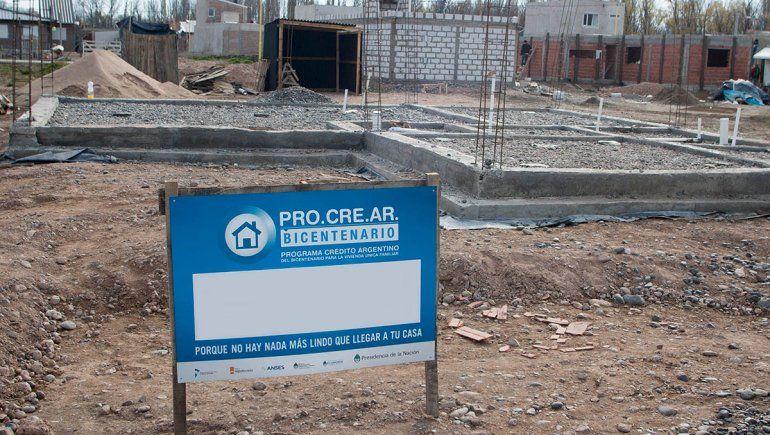 El nuevo plan procrear tendrá diferencias sustanciales con el anterior programa de viviendas.