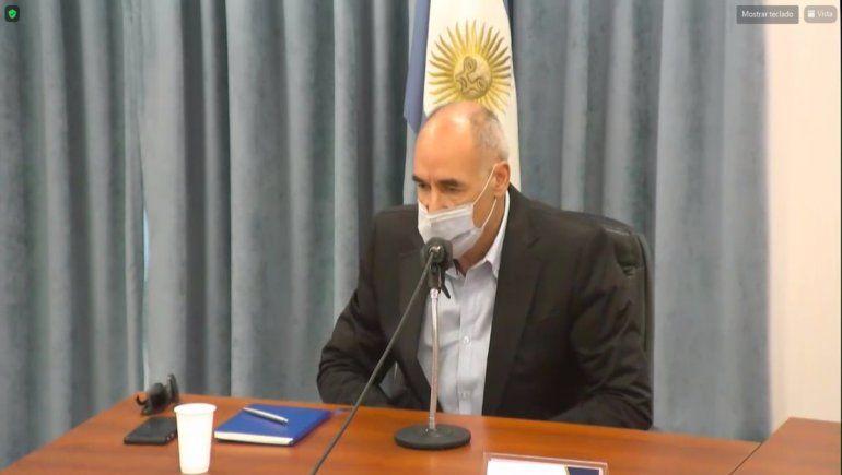 Crimen de Roque Mora: desacreditan un posible ataque sexual