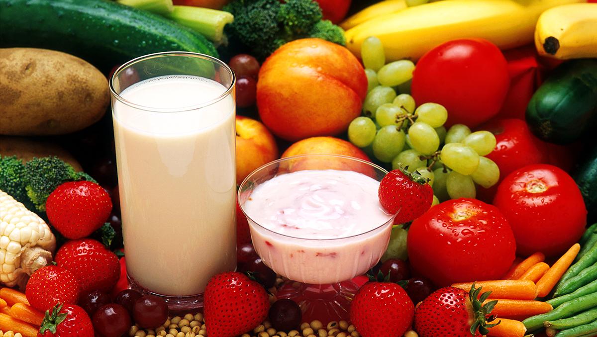 vegetarianismo: cuantos tipos hay y que consumen