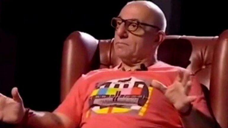 Toti Ciliberto habló sobre su adicción a las drogas: Tinelli me ayudó a salir adelante