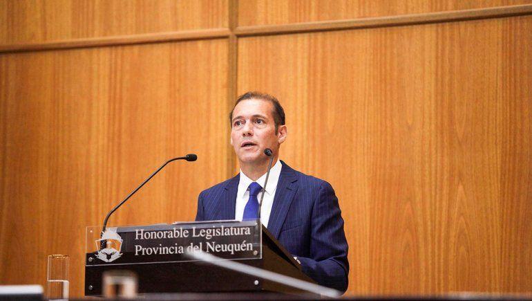 Uno por uno: de qué se tratan los proyectos de ley que presentó Gutiérrez