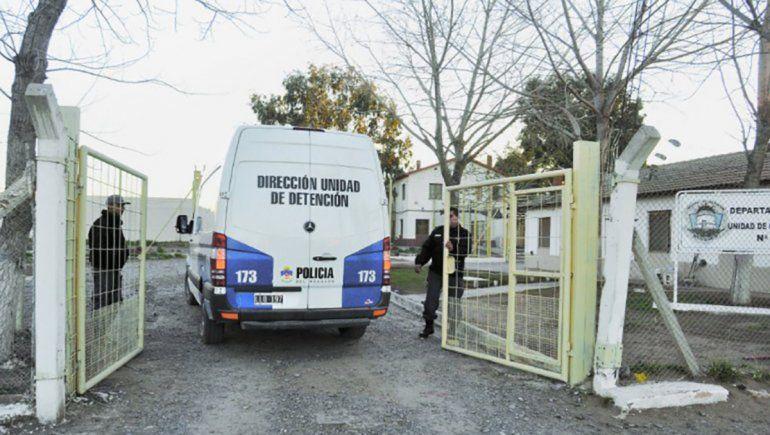 Construirán diez cárceles abiertas para presos con salidas transitorias