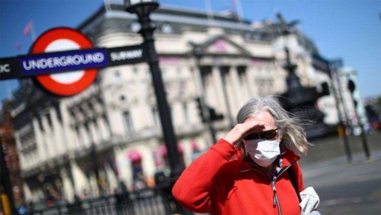 Alarma: Reino Unido se acerca a los 20.000 casos diarios