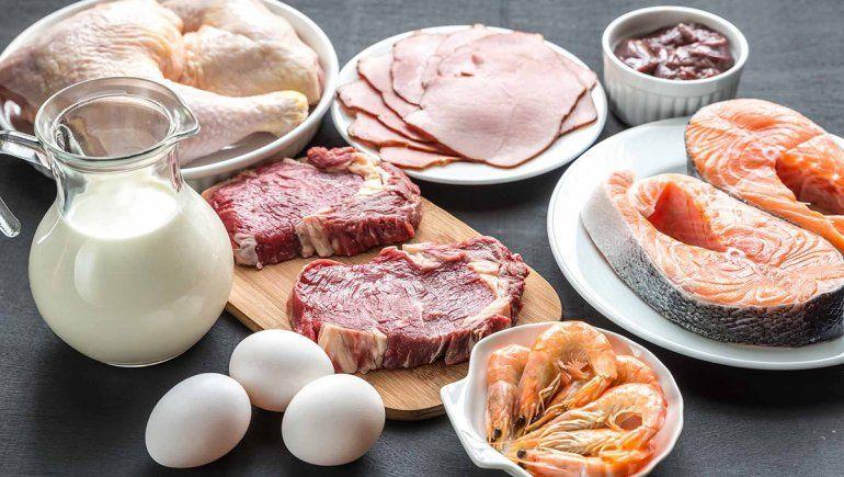 La importancia de los aminoácidos esenciales