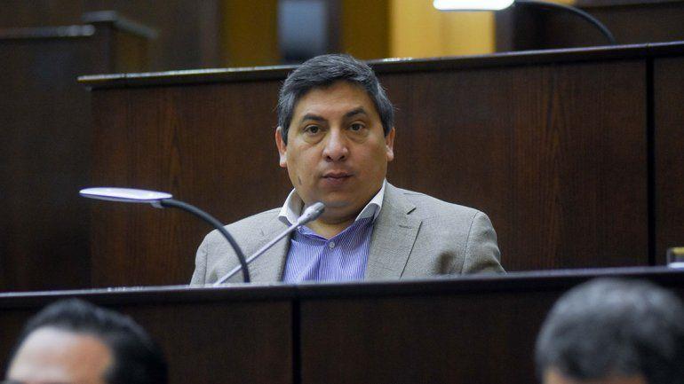 Jury en Las Ovejas: destituyen al fiscal y suspenden al juez