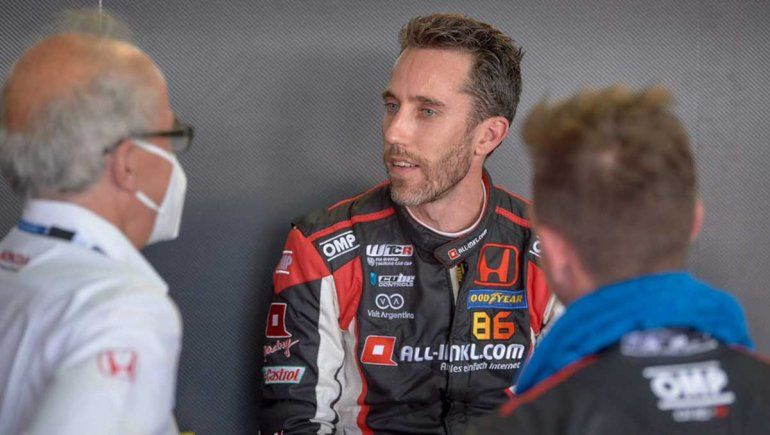 Esteban Guerrieri se candidatea para los 200Km de Buenos Aires del Súper TC2000
