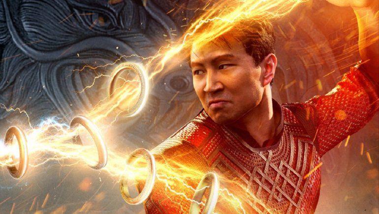 Marvel Studios: las críticas de la nueva película Shang-Chi