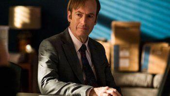 El actor de Better Call Saul se desplomó en plena filmación y preocupa su estado