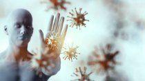 covid-19: la inmunidad sigue tras cuatro meses