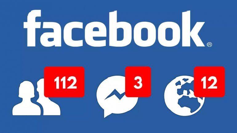 Facebook: mirá las invitaciones de amistad que no te respondieron