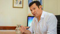 provincia respondio con obras a las criticas de bertoya