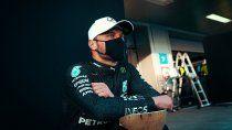 Valtteri Bottas señaló que sus chances de ser campeón de Fórmula 1 este año son remotas.