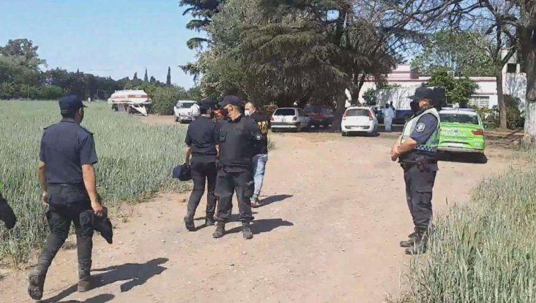 El horrendo crimen de un hombre de 69 años conmocionó a San Nicolás.