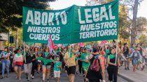 expectativa por la legalizacion del aborto: marcharan en neuquen