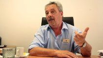 El presidente de Hidenesa, Sergio Schoroh, dio detalles de la obra.