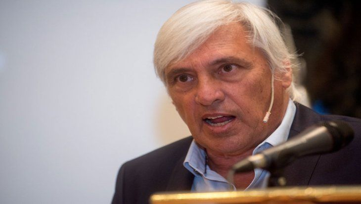 """Raúl Bertero: propuso """"atar las tarifas momentáneamente a los aumentos de salarios""""."""