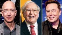 supermillonarios de ee.uu. no pagan casi ningun impuesto sobre la renta