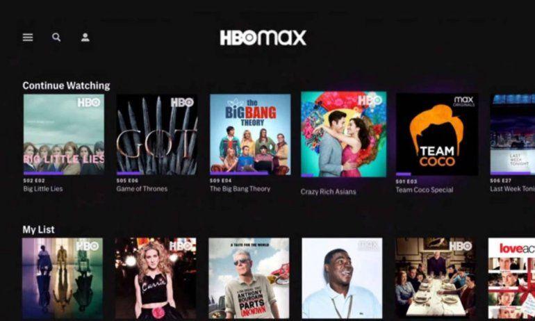 HBO ofrece excelentes comedias para deleite de sus suscriptores
