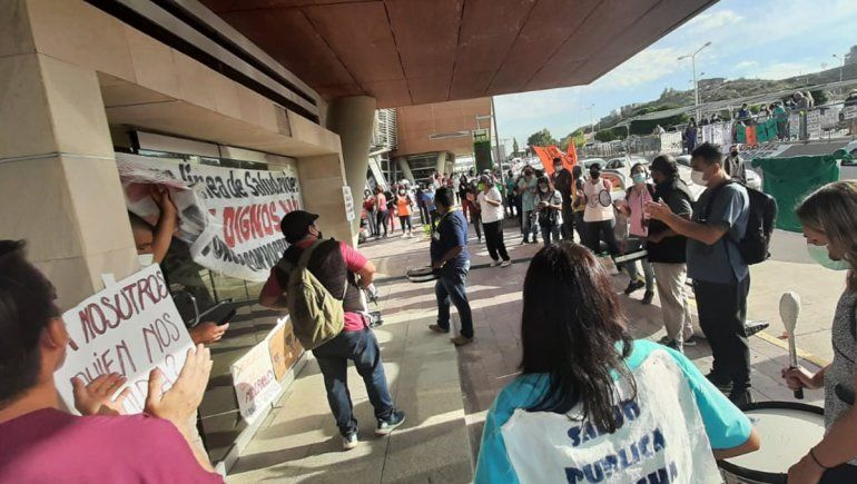 Autoconvocados: intendentes destacaron la convocatoria del MPF