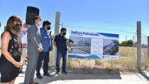 construiran un edificio polivalente frente al heller