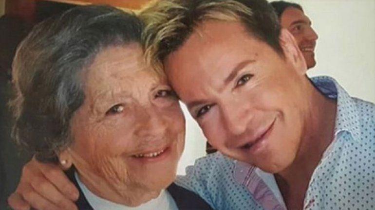 El dolor de Silvia y Guido Süller: Se murió mi mamá, estoy devastado, por favor ayúdenme
