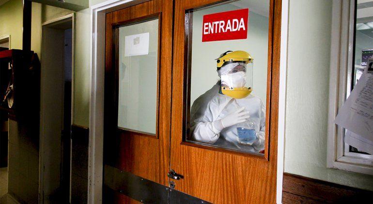 Murieron un nene de 8 años y una adolescente por coronavirus