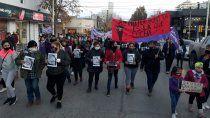 multitudinaria marcha reclamo justicia por agostina