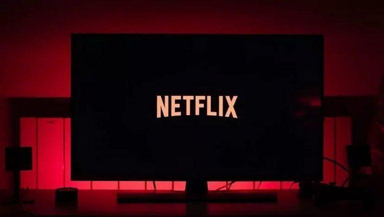 Netflix: top 10 de producciones más vistas en Argentina.