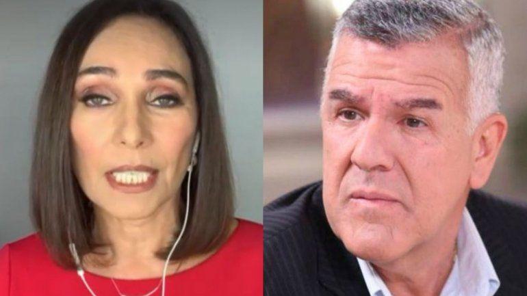Lana Montalban denunció ante el FBI a Dady Brieva: Los K son una secta
