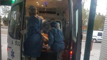 Con 504 positivos, Neuquén se acerca a la barrera de los 100 mil casos de COVID