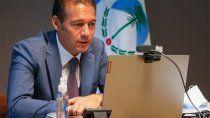 gutierrez: hay que federalizar el desarrollo de nuestra energia