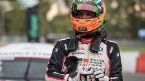 Matías Rossi señaló que el Push to Pass vino para quedarse al Súper TC2000