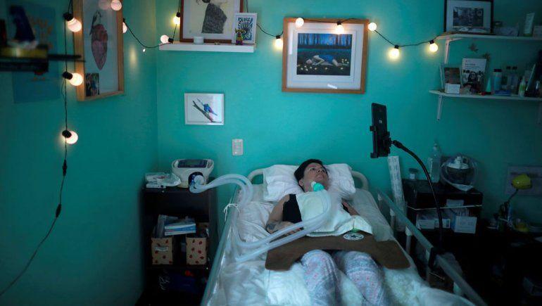 Una mujer logró que le autoricen la eutanasia en Perú