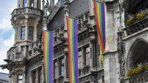 la pelota se mancho: la homofobia invadio la eurocopa
