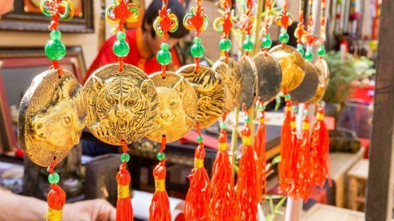 Horóscopo chino: seis amuletos ligados a la buena suerte