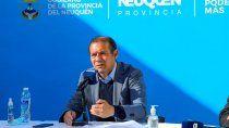 gutierrez: los jovenes van a dar otro ejemplo en las paso