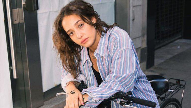 Ángela Torres no descarta enamorarse de una mujer: Me considero bisexual