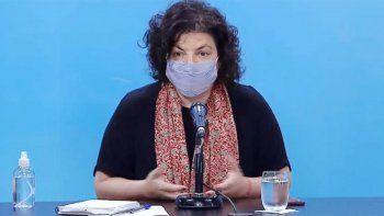 El Gobierno evalúa reforzar con una tercera dosis todas las vacunas contra el COVID