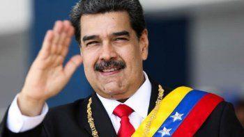 venezuela echa a la jefa de la delegacion de la ue tras las nuevas sanciones