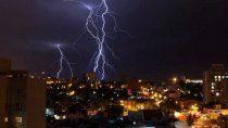 ante la tormenta electrica, ¿como cuidar los electrodomesticos?