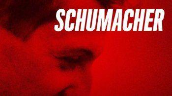 netflix estreno el documental de schumacher con testimonios reveladores