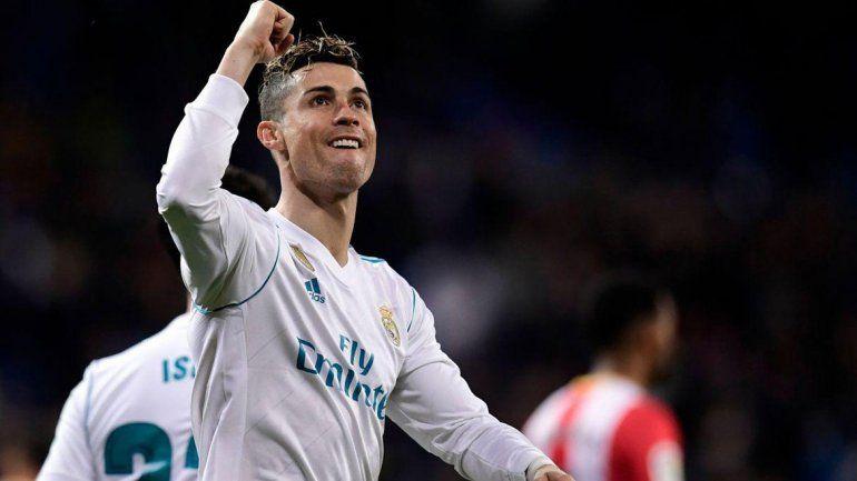 Es oficial: Cristiano Ronaldo deja Real Madrid y pasa a Juventus