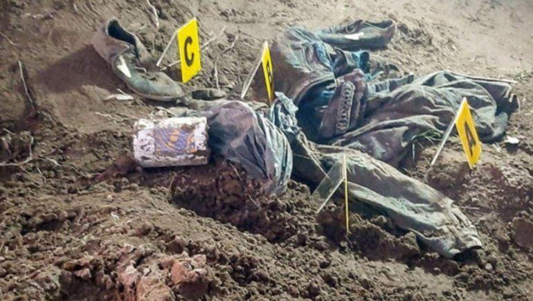 Facundo: autopsia del cuerpo hallado comenzará el martes 25