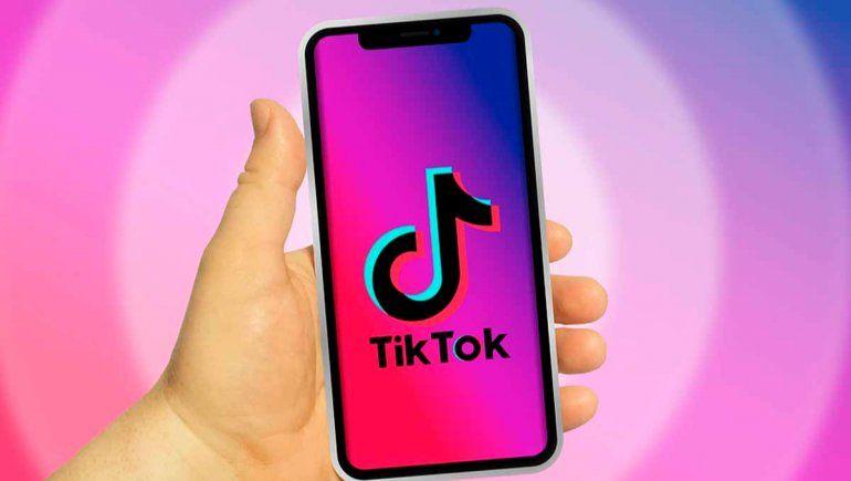 Así podés usar fondos de pantalla de TikTok en tu celular.