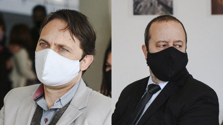 Cipolletti: asumieron los nuevos secretarios de Gobierno y Hacienda