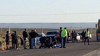 La muerte trágica de Juan Hernández encendió el debate sobre la inseguridad que sufren los ciclistas que entrenan en las rutas de la región.