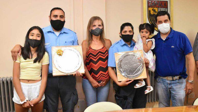 En Zapala reconocieron a los policías que detuvieron a Quintriqueo