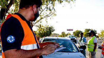 Neuquén se sumó a la campaña contra el alcohol al volante